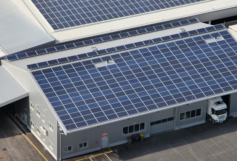 Benvenuto 2021: i 3 buoni propositi per la gestione del tuo impianto fotovoltaico aziendale.