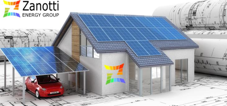 Edilizia privata: niente più iter burocratici per l'installazione di pannelli fotovoltaici