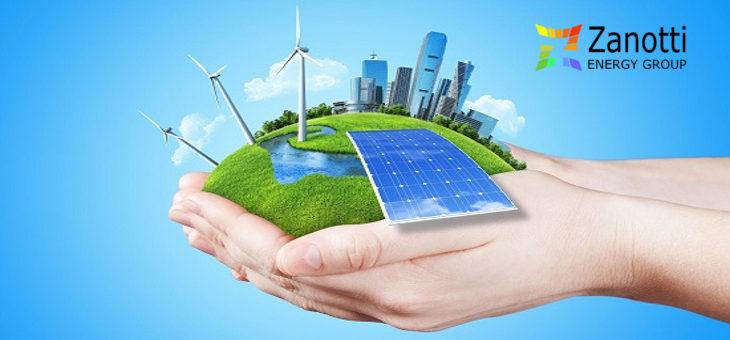 Cambio di titolarità per impianti fotovoltaici.