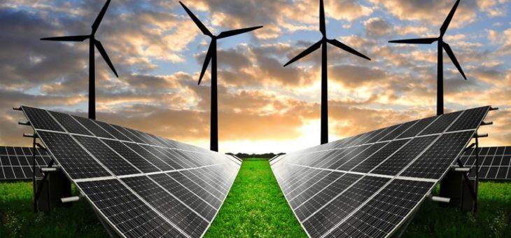 """Nasce la """"Carta del rilancio sostenibile"""" per rinnovare e sviluppare il parco fotovoltaico italiano."""