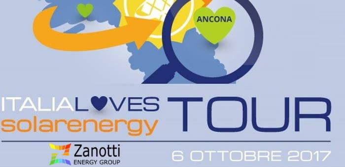 """Italia Solare Tour: """"La gestione ottimale degli impianti FV"""""""