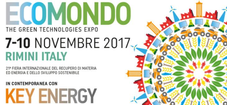 Zanotti Energy Group presente al KEY ENERGY: il Salone dell´Energia e della Mobilità Sostenibile