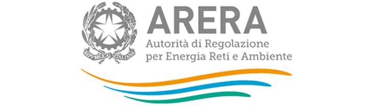 Contributo per il funzionamento ARERA per l'anno 2019