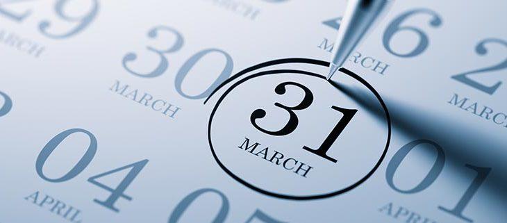 Delibera 786/2016: 31 marzo 2018 termine ultimo per effettuare l'adeguamento