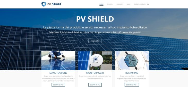Zanotti Energy Group annuncia l'acquisizione di Pv Shield