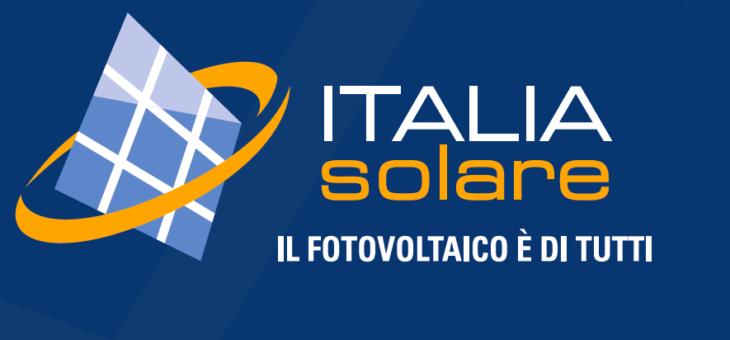 L'ing. Zanotti coordinatore del GDL di Italia Solare: Misure e Contatori.